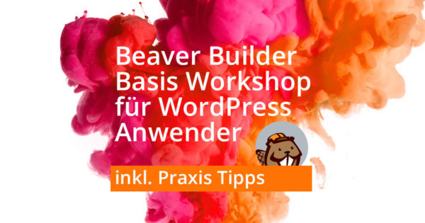 Beaver-Builder-Basis-Workshop