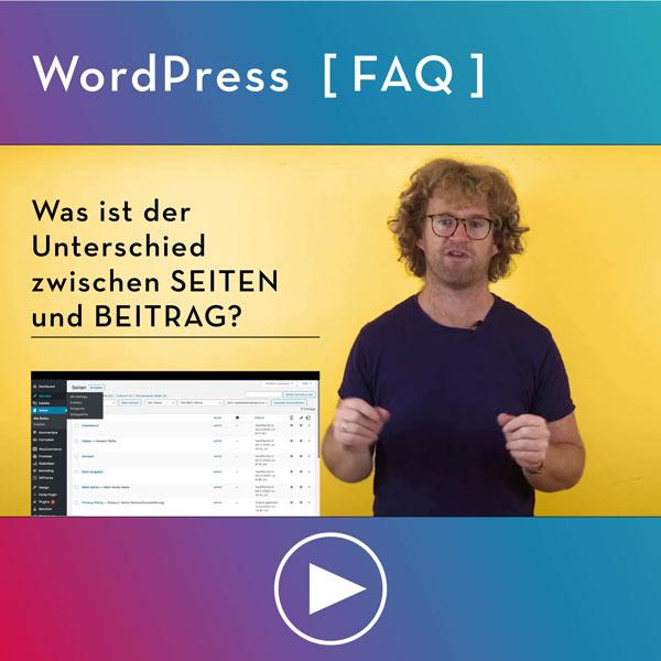 FAQ-WordPress-Infos-Was-ist-der-Unterschied-zwischen-Seiten-und-Beitraegen