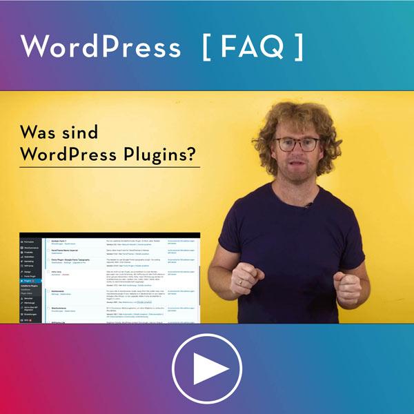 FAQ-WordPress-Infos-Was-sind-WordPress-Plugins