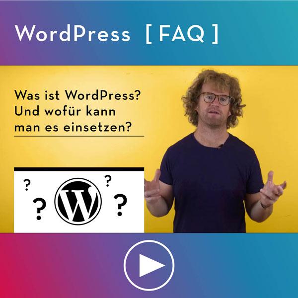 FAQ-WordPress-Was-ist-WordPress