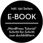 WordPress-E-Book-inkl-Onlinekurs
