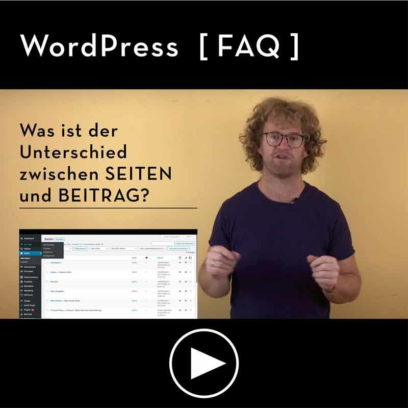 FAQ-Was-ist-der-Unterschied-zwischen-Seite-und-Beitrag