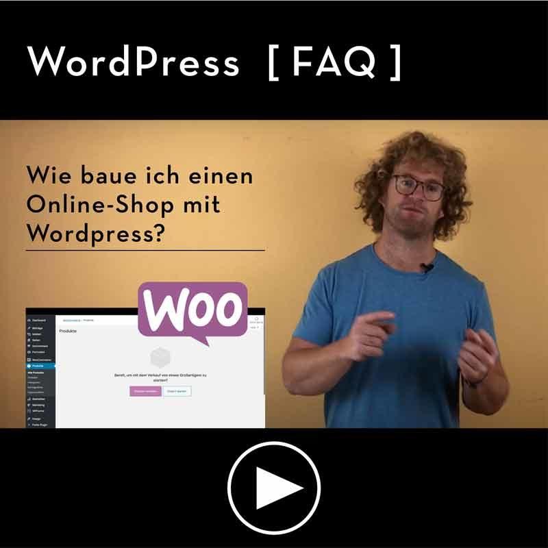 FAQ-Wie-baue-ich-einen-Onlineshop-mit-WordPress