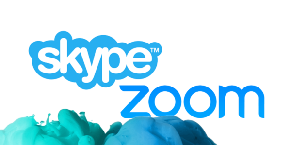 Skype&Zoom-Service