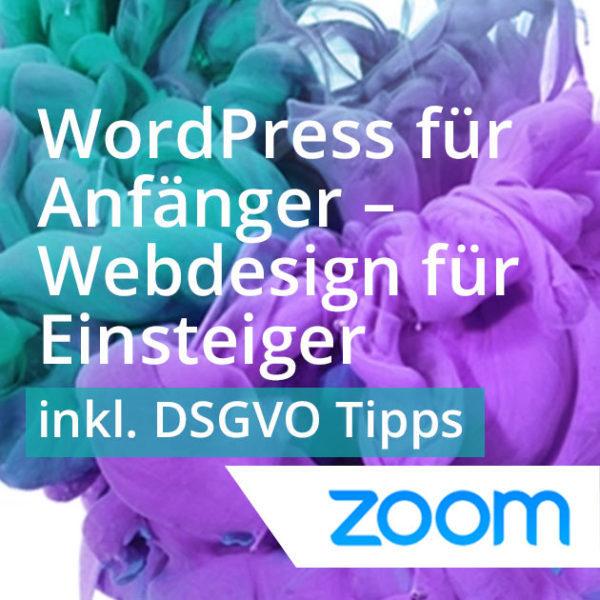 WordPress-Online-Workshop