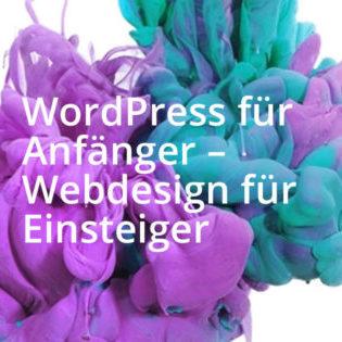 WordPress-Workshop-Anfaenger