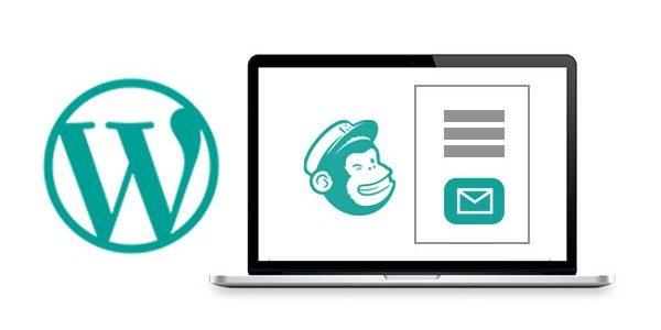 Wordpress&Mailchimp